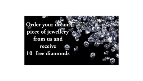 Prima Lux November 2020 promotion 10 free diamonds