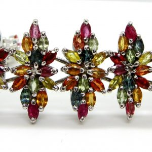 Prima Lux sapphire bracelet